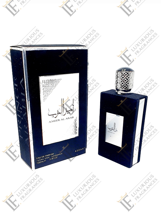 Ameer Al Arab - Lattafa Perfumes - Luxurious Fragrances 2