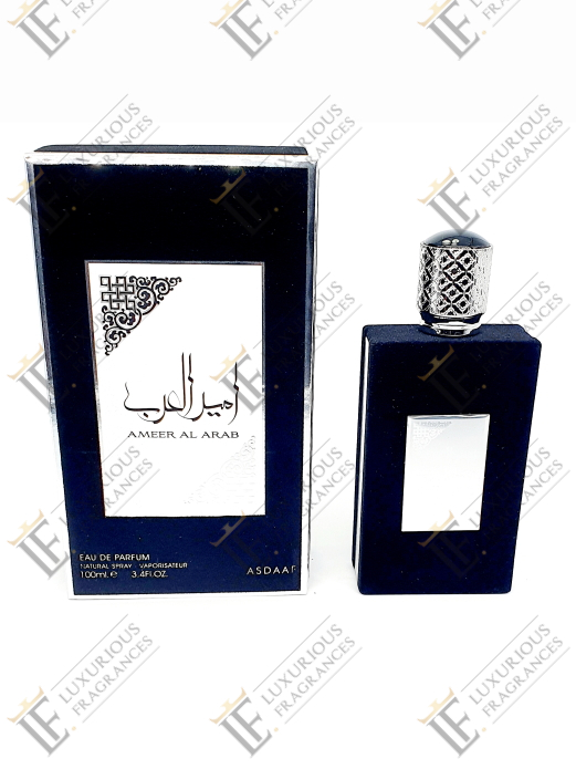 Ameer Al Arab - Lattafa Perfumes - Luxurious Fragrances