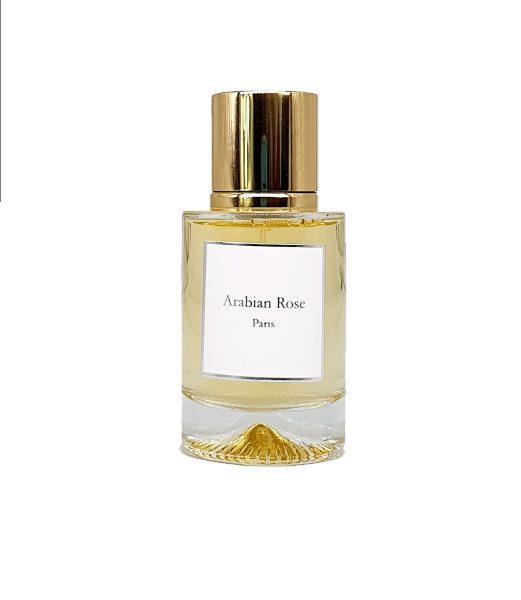 Arabian Rose - Maison Eau de Couture - Luxurious Fragrances