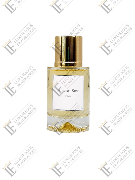 Arabian Rose - Maison Eau de Couture - Luxurious Fragrances