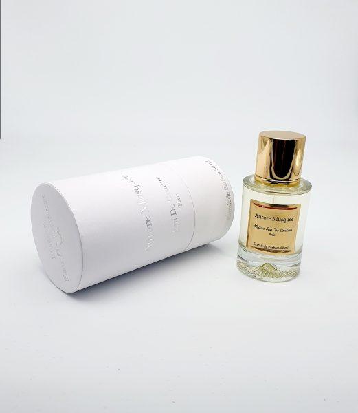 Aurore Musquée - Maison Eau de Couture - Luxurious Fragrances