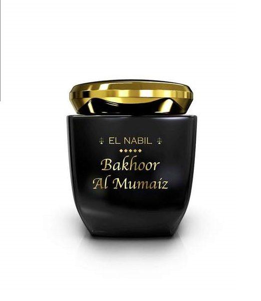 Bakhoor Al Mumaiz - El Nabil - Luxurious Fragrances