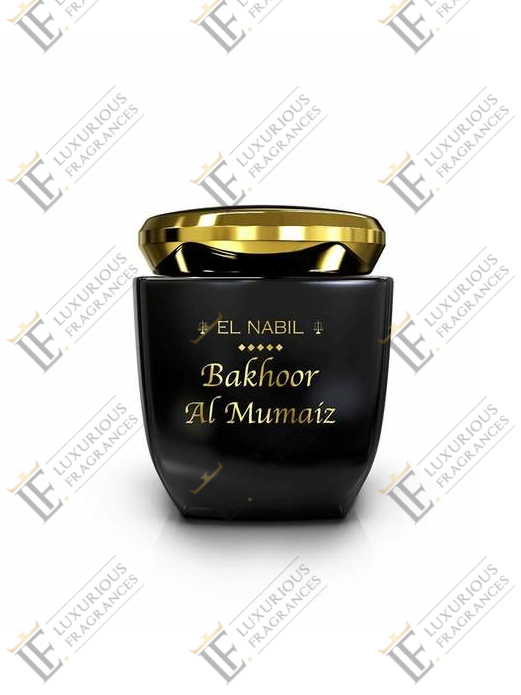 Bakhoor Al Mumaiz - El Nabil - Luxurious Fragrances