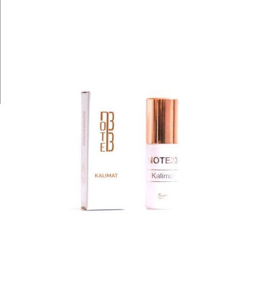 Extrait de Parfum Rouge 33 - Note 33 - Luxurious Fragrances