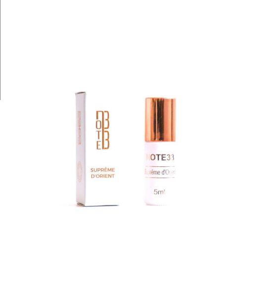 Extrait de Parfum Suprême D'orient - Note 33 - Luxurious Fragrances