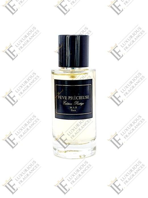 Fève Précieuse Edition Prestige - M.A.H - Luxurious Fragrances