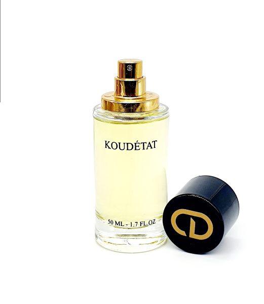 Koudétat - Crystal Dynastie - Luxurious Fragrances