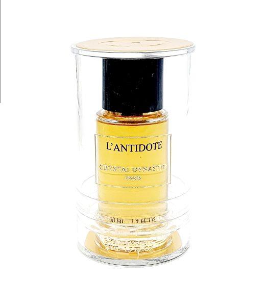 L'antidote - Crystal Dynastie - Luxurious Fragrances
