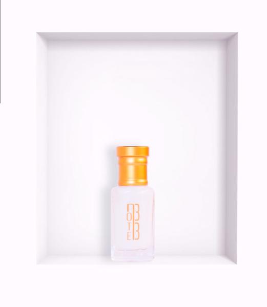Musc Tahara Blanc - Luxurious Fragrances