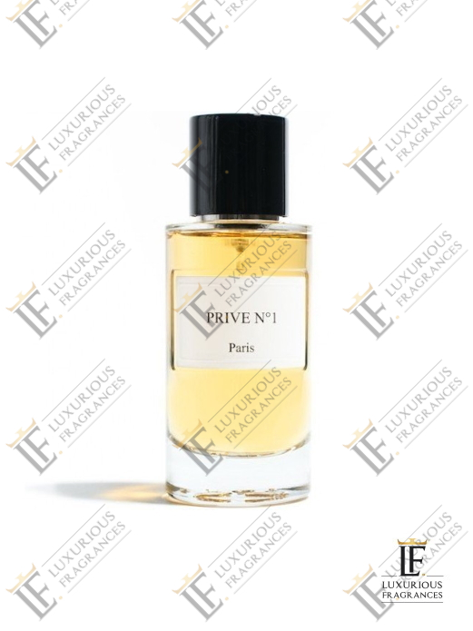 Privé N°1 - RP Parfums - Luxurious Fragrances