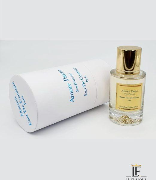 Amore Pazzo - Maison Eau de Couture - Luxurious Fragrances 2