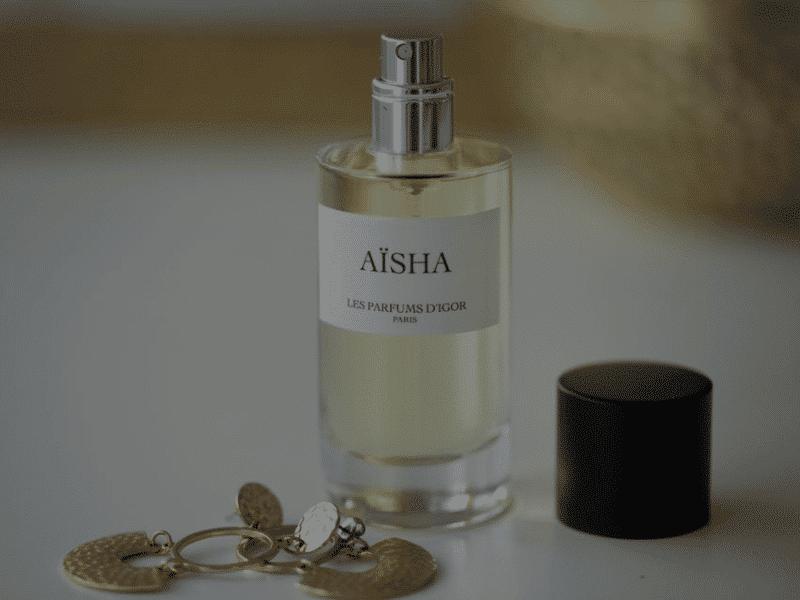 Catégorie Les Parfums d'Igor - Luxurious Fragrances