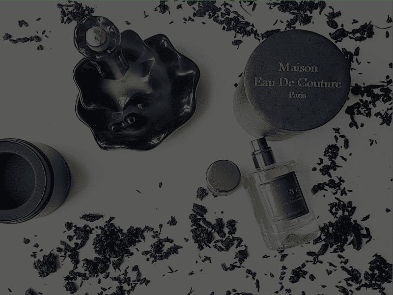 Catégorie Maison Eau de Couture - Luxurious Fragrances