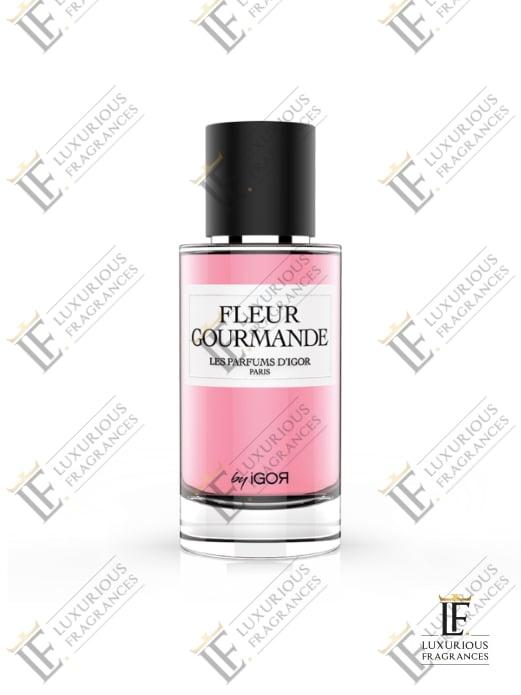 Fleur Gourmande - Les Parfums d'Igor - Luxurious Fragrances