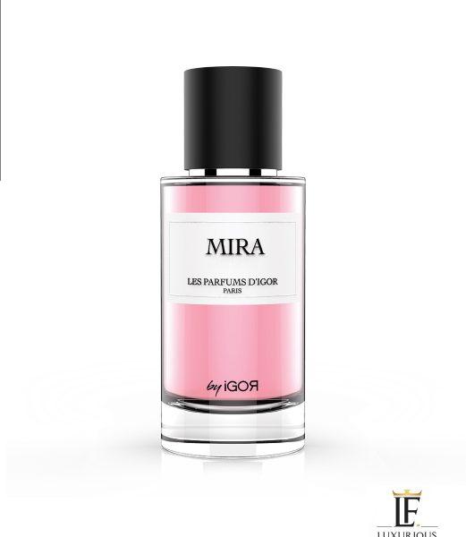 Mira - Les Parfums d'Igor - Luxurious Fragrances
