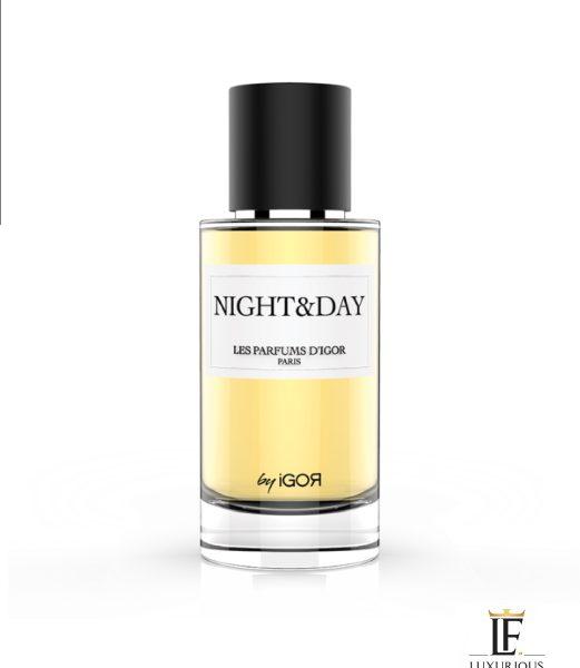 Night & Day - Les Parfums d'Igor -Luxurious Fragrances
