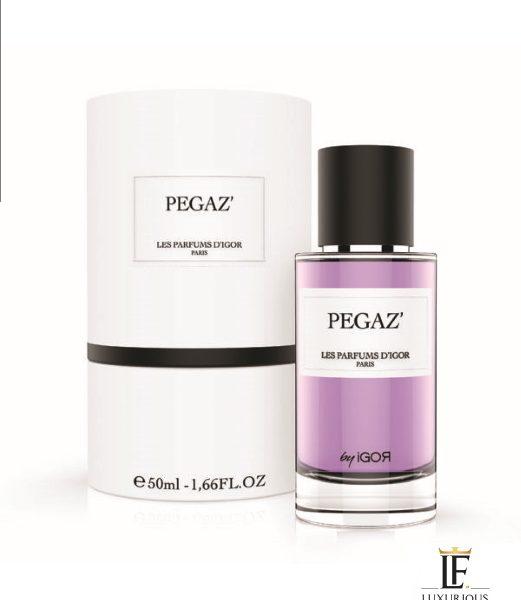 Pegaz' Coffret - Les Parfums d'Igor - Luxurious Fragrances