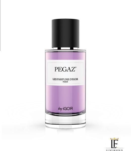 Pegaz' - Les Parfums d'Igor - Luxurious Fragrances