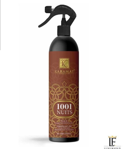 1001 Nuits - Karamat - Luxurious Fragrances