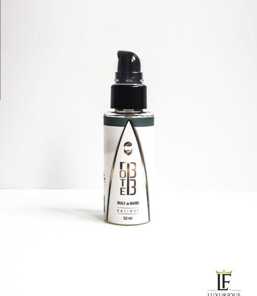 Huile à Barbe K@limat - Note 33 - Luxurious-Fragrances