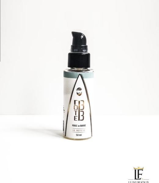 Huile à Barbe Le Note33 - Note 33 - Luxurious-Fragrances