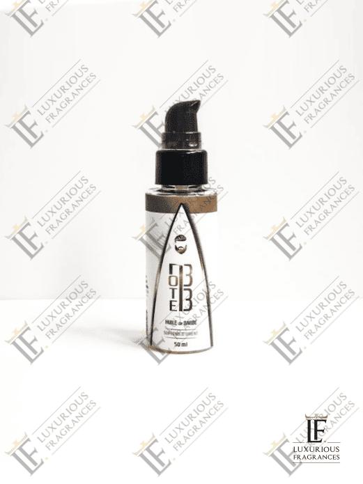 Huile à Barbe Suprême D'orient - Note 33 - Luxurious-Fragrances