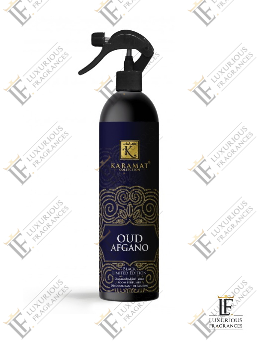 Oud Afghano - Karamat - Luxurious Fragrances