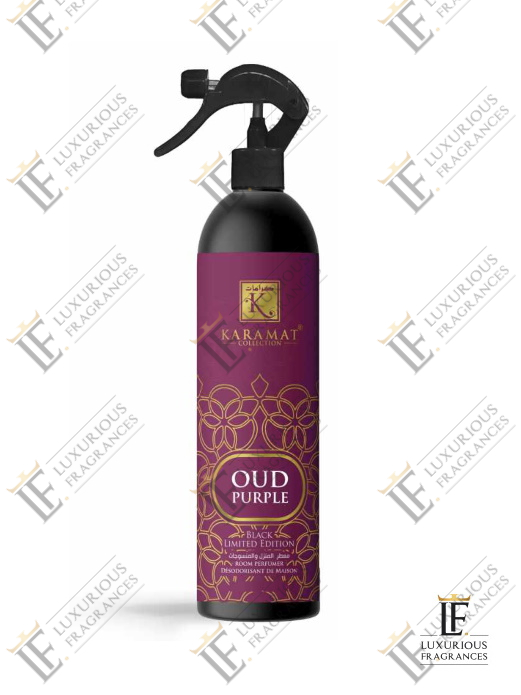 Oud Purple - Karamat - Luxurious Fragrances