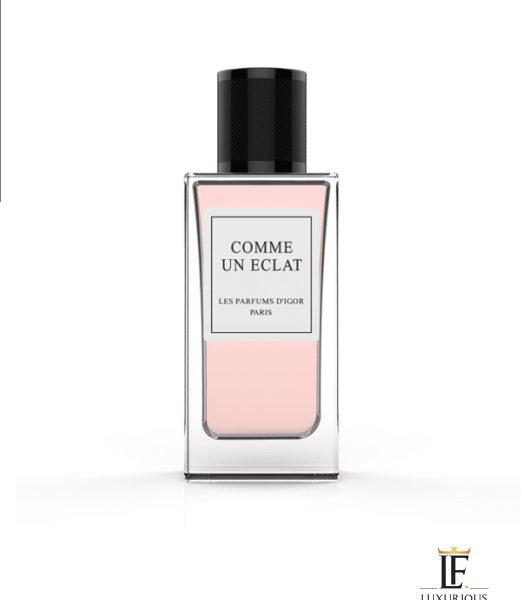 Comme un Éclat - Les Parfums d'Igor - Luxurious Fragrances