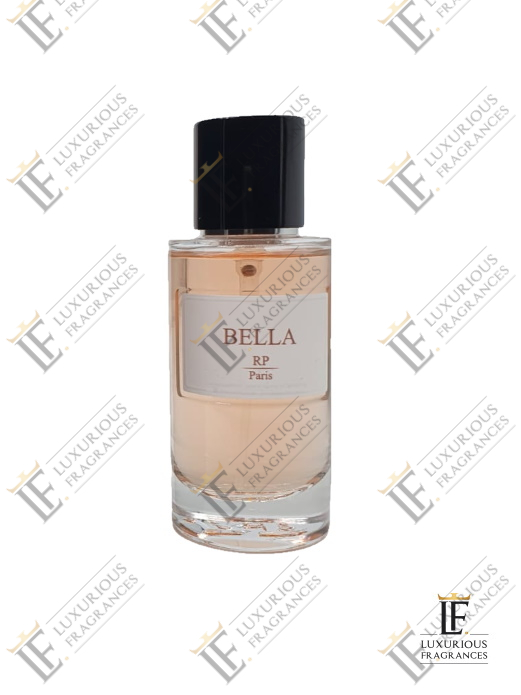 Bella - RP Parfums - Collection Privée