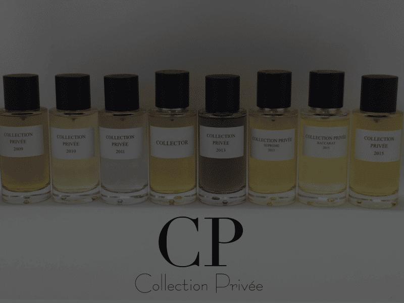 Catégorie CP - Luxurious Fragrances