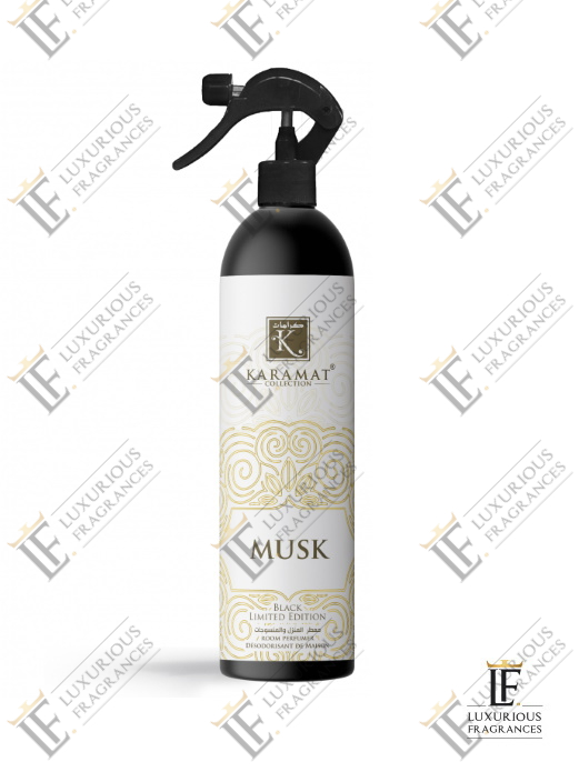 Musk - Karamat Collection - Luxurious Fragrances