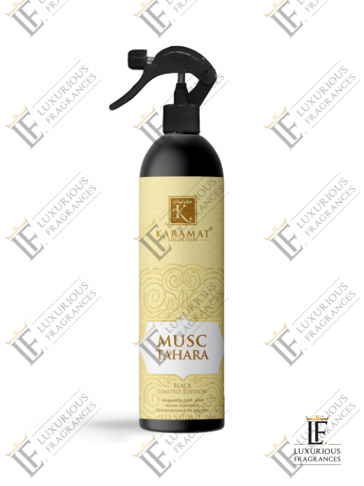 Musk Tahara - Karamat Collection - Luxurious Fragrances
