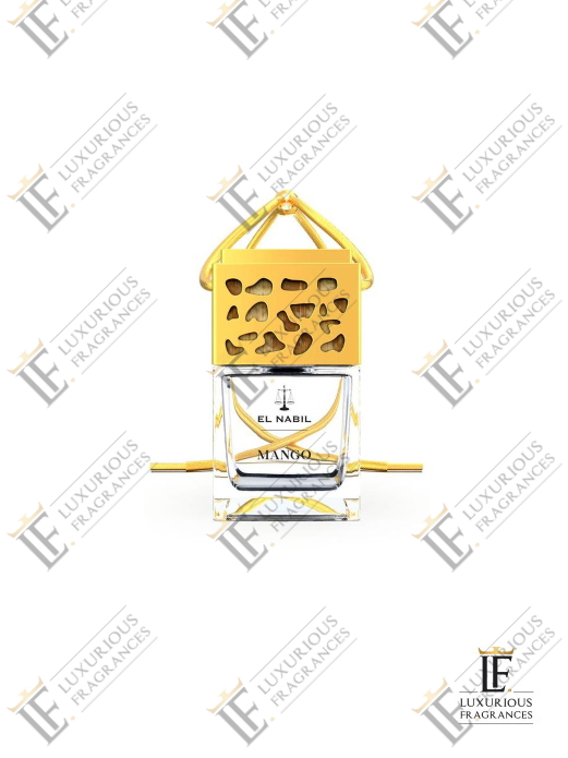 Parfum Voiture Mango - El Nabil - Luxurious Fragrances