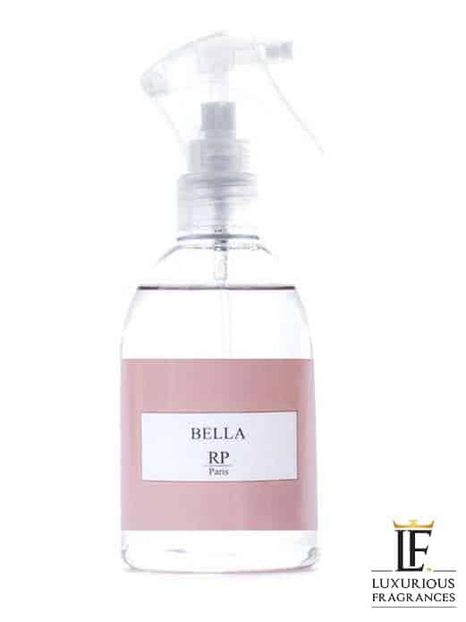 Désodorisant textile Bella - RP Parfums