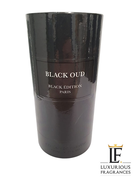 Black Oud - Black Edition