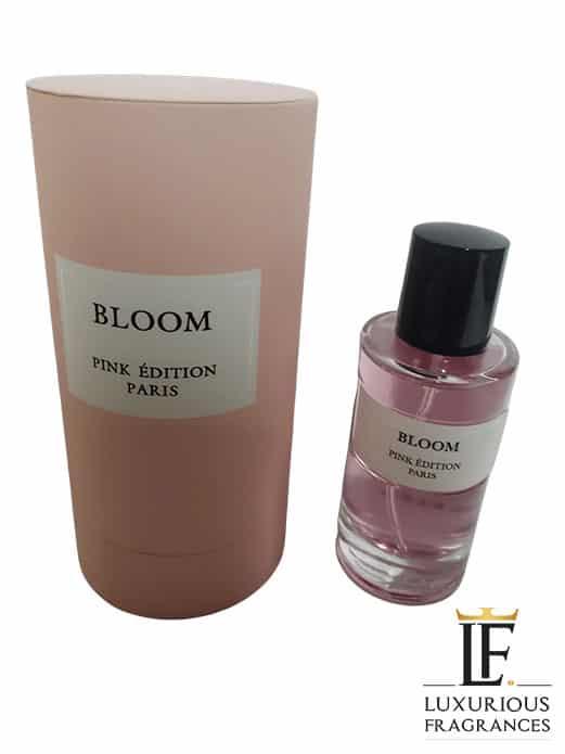 Bloom - Black Edition
