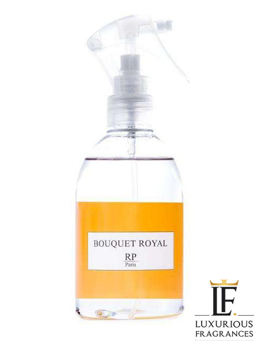 Désodorisant textile Bouquet Royal - RP Parfums