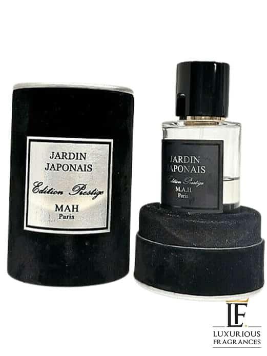 Jardin Japonais Edition Prestige - M.A.H