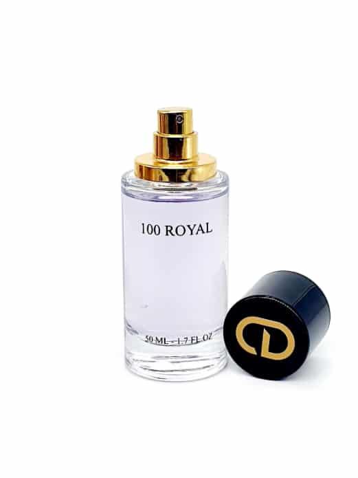 100 royal