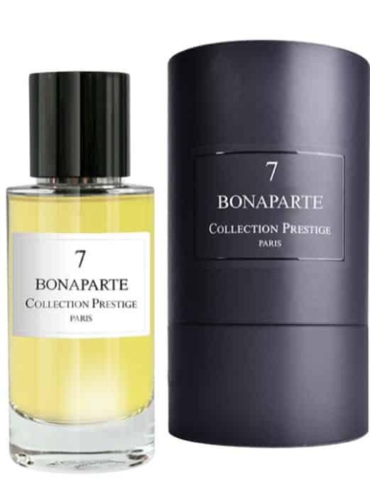 Bonaparte n°7 - Collection Prestige Paris