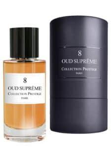 Oud Suprême n°8 - Collection Prestige Paris