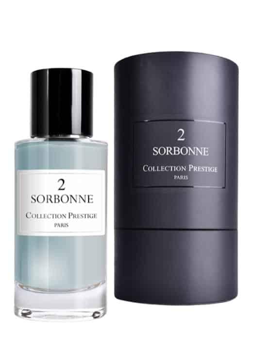 Sorbonne n°2 - Collection Prestige Paris