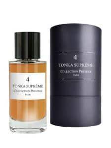 Tonka Suprême n°4 - Collection Prestige Paris