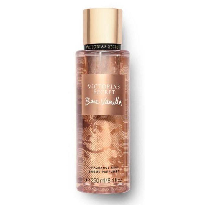 Brume parfumé Bare Vanilla - Victoria's Secret