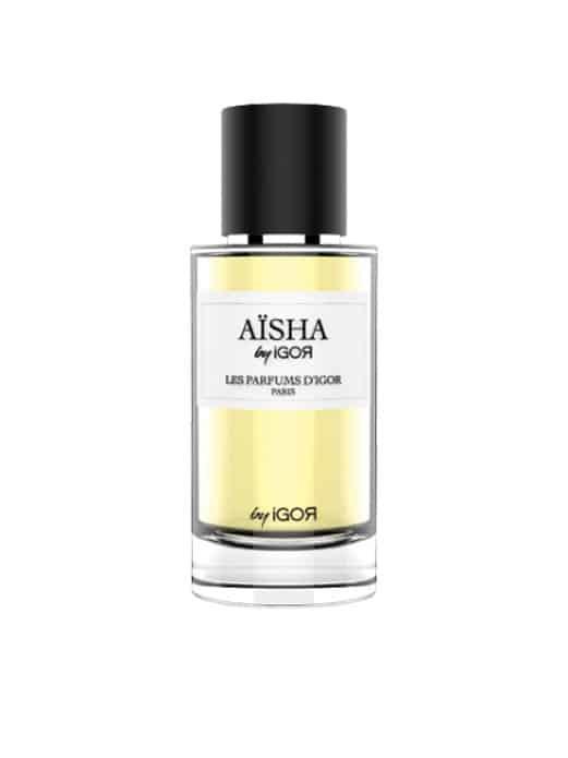 Aisha parfum d'igor