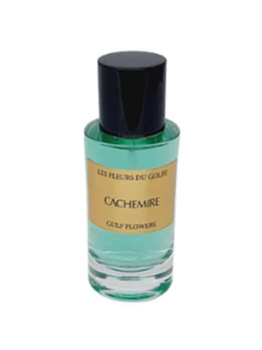 Cachemire - Les Fleurs Du Golfe - Luxurious Fragrances