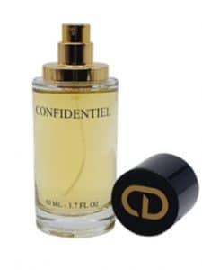 Confidentiel - Crystal Dynastie