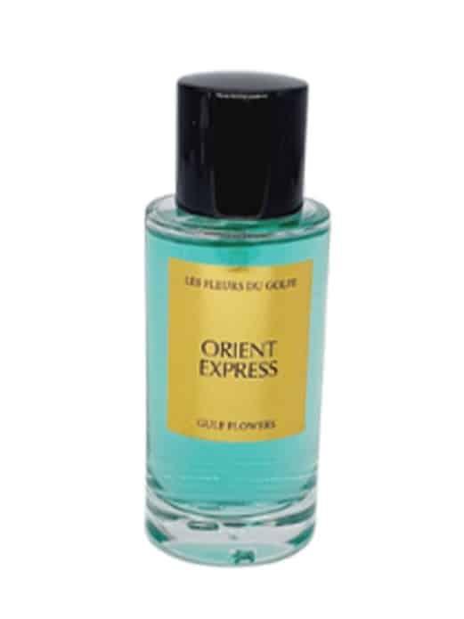 Orient Express - Les Fleurs du Golfe